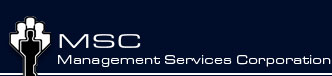 MSC - Management Services Corporation Logo